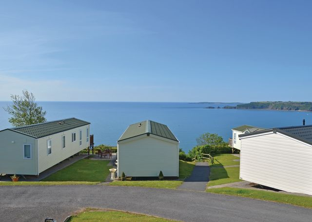 Meadow House Holiday Park, Amroth,Pembrokeshire,Wales
