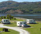 Resipole Farm Holiday Park, Acharacle,Highlands,Scotland