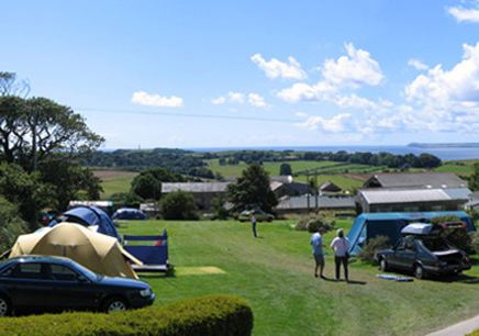 Penhale Caravan and Camping  Park
