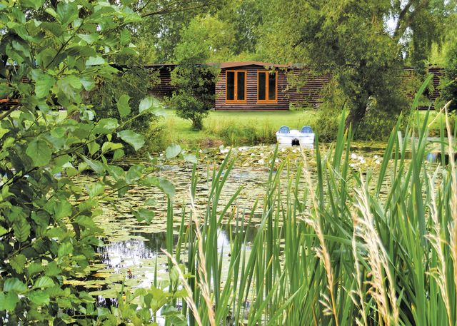 Pickering Lodges