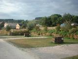 Birchwood Farm Caravan Park