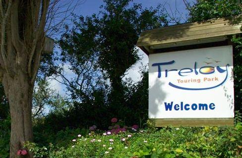 Treloy Touring Park