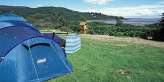 Sandyhills Bay Leisure Park, Dalbeattie,Dumfries and Galloway,Scotland