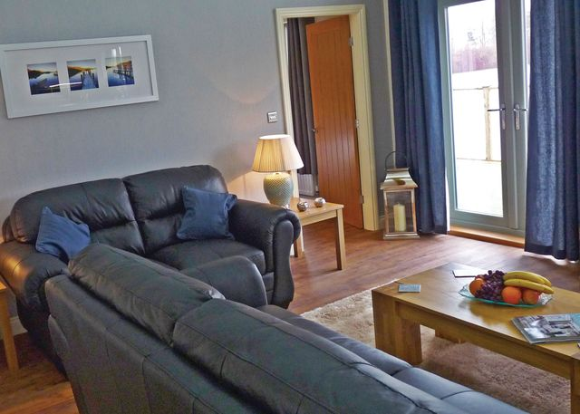 Willow Lakes Lodges, Ashby Cum Fenby,Lincolnshire,England