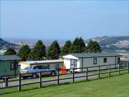 Midfield Holiday and Residential Park