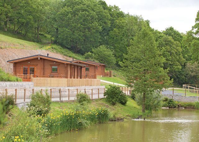 Kingsford Farm Lodges